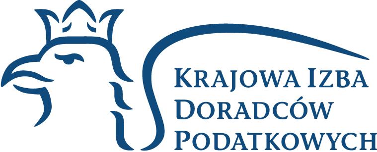 logotyp Krajowej Izby Doradców Podatkowych